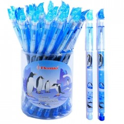 Pingvin blyant
