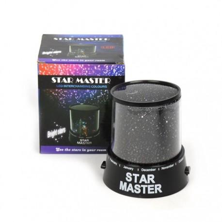 Starmaster stjernehimmel - LED lys