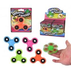 Infinity Twister - Fidget Spinner