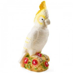 Kakadue lampe - Heico