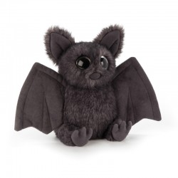 Nocturne Flagermus - Bamse - Jellycat