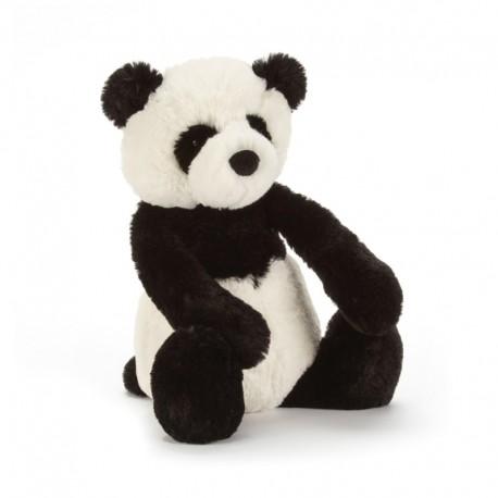 Panda - Mellem bashful bamse - Jellycat