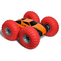 Speed Cyclone Jumping Car - Fjernstyret bil - Top RIC