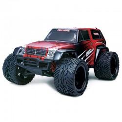 Monster Truck - Fjernstyret bil - Blackzon