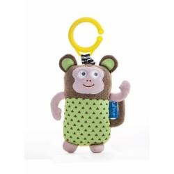 Abe rystedyr med ophæng - Taf Toys