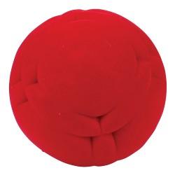 Rød Lunar Module - Sensorisk bold - Rubbabu