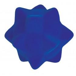Blå Poky - Sensorisk bold - Rubbabu