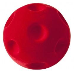 Rød Crater - Sensorisk bold - Rubbabu
