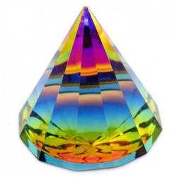 Diamant pyramide