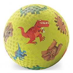Bold med dinoer - Stor - Crocodile Creek