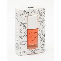 Orange neglelak - Dori - Nailmatic Kids