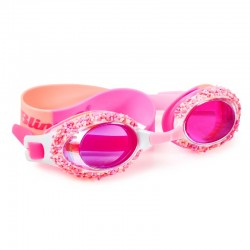 Krymmel kage svømmebrille - Bling2O