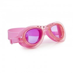 Pink diamanter svømmebrille - Bling2O