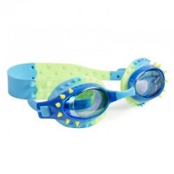 Blå drage svømmebrille - Bling2O