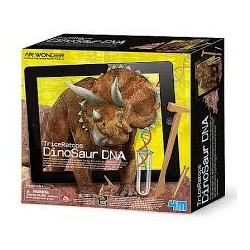 Triceratops - Dinosaur DNA - 3M