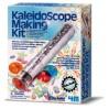 Lav dit eget kalejdoskop - KidzLabs - 4M