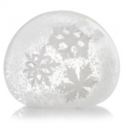Splattet snebold - Tobar