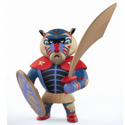 Bushi ridderfigur - Arty Toys - Djeco