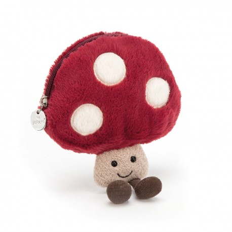 Paddehat blød pung - Amuseable - Jellycat