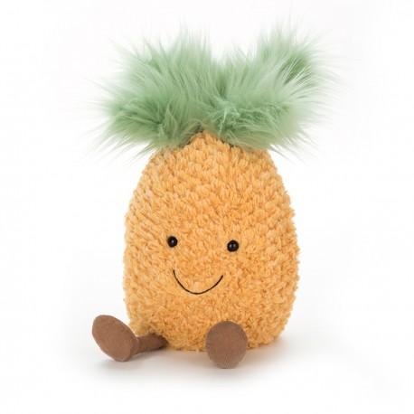 Ananas - Amuseable bamse - Jellycat