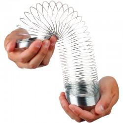 Klassisk metal spiral - Tobar