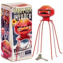 Martian Invader rumvæsen
