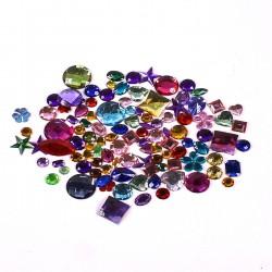 Stick-on øreringe - Smukke juveler