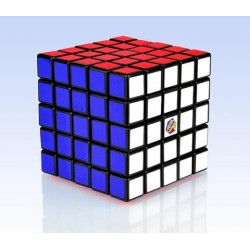 Rubik's Cube - 5 x 5 rækker - Den originale professorterning