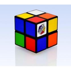 Rubik's Cube - 2 x 2 rækker - Den originale professorterning