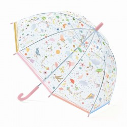 Himlens lys og dyr - Paraply - Djeco