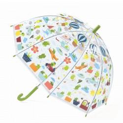Frøer - Paraply - Djeco