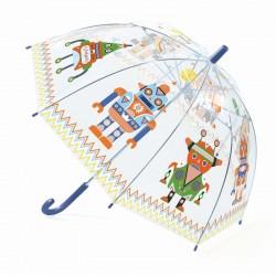 Robotter - Paraply - Djeco