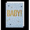 Baby Boy! kort