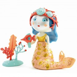 Aby & Blue - Arty Toys havfrue - Djeco