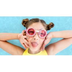Donut svømmebrille - Bling2O
