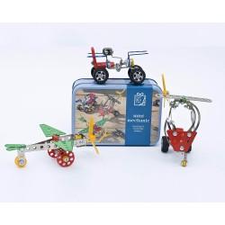 Saml dine egne biler og fly - Gift in a tin