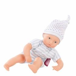 Aquini babydreng - Mini badedukke - Götz