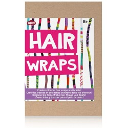 Hair Wraps - Pynt til håret - npw London