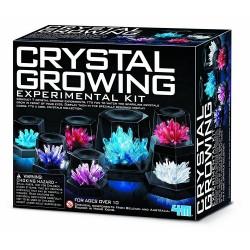 Dyrk dine egne krystaller - 4M