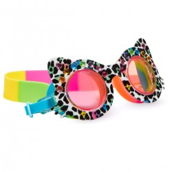 Leopard svømmebrille - Bling2O