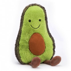 Avocado - Amuseable bamse - Jellycat