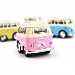 Volkswagen bus - Print - Mini