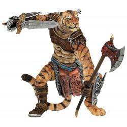 Tiger mutant - Legefigur - Pabo