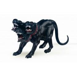 Cerberus tre-hovedet hund - Legefigur - Pabo