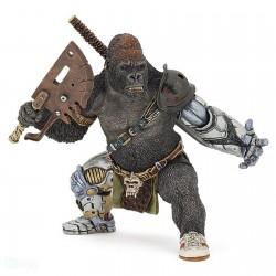 Gorilla mutant - Legefigur - Pabo