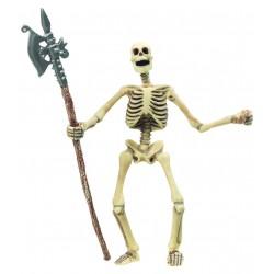 Selvlysende skelet - Legefigur - Pabo