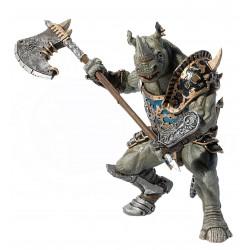 Næsehorn mutant - Legefigur - Pabo
