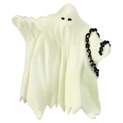 Selvlysende spøgelse - Legefigur - Papo