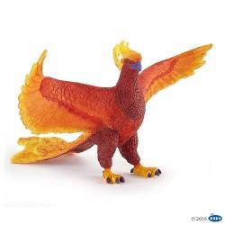 Fønix fugl - Legefigur - Papo