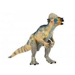 Baby pachycephalosaurus - Dinosaur legefigur - Papo